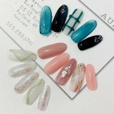 eyelash&nail salon AULA(アウラ)
