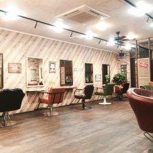 BLOOM hair garage(ブルームヘアガレージ)