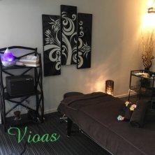 Private salon Vioas(プライベート サロン ヴィオアス)