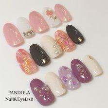 PANDOLA Nail&Eyelash(パンドーラネイルアンドアイラッシュ)