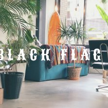 BLACK FLAG(ブラック フラッグ)