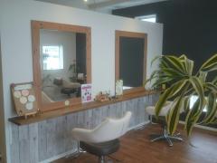 美容室maroon