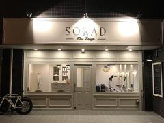 sorad hair design