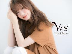 HAIR&BEAUTY miq西新井店