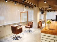 hair salon Serie