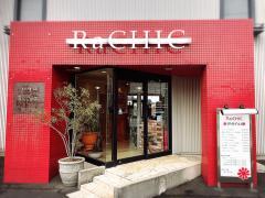 美容室 RaCHIC