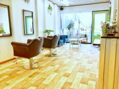 cwen -hair salon-