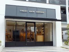 トリートヘアデザイン 浦安店