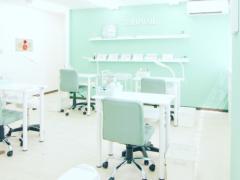 Beauty salon tarr