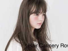 Hair Cannery Row
