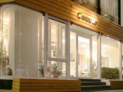 EX-grace Hair Resort 深草店