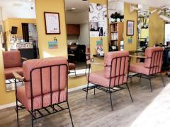 Hair Salon DONNA 香芝下田店