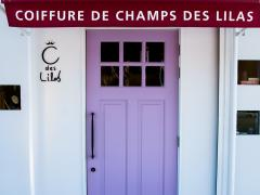Champs des Lilas