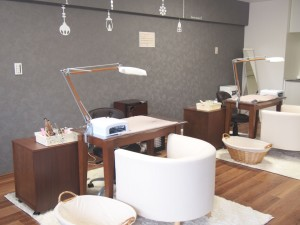 Shanti nail salon(シャンティー)
