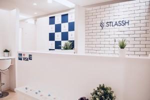 脱毛サロンの新常識 STLASSH 広島店(ダツモウサロンノシンジョウシキ ストラッシュ ヒロシマテン)