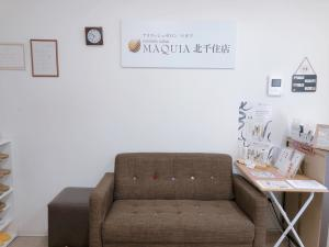 MAQUIA 北千住店(マキア キタセンジュテン)
