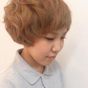 DOLL UP Hair(ドールアップヘアー)