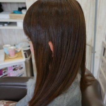hair design CHRONO(クロノ)