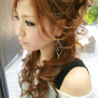 relax garden hair(リラックスガーデンヘア)