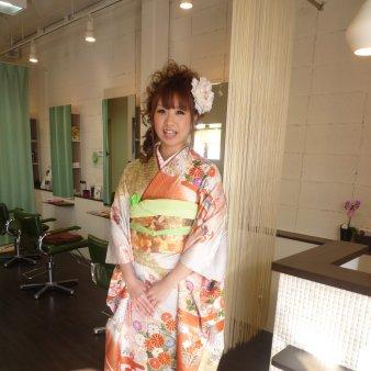 hair make A:RCH なかもず店(ヘアーメイク アーチ ナカモズテン)