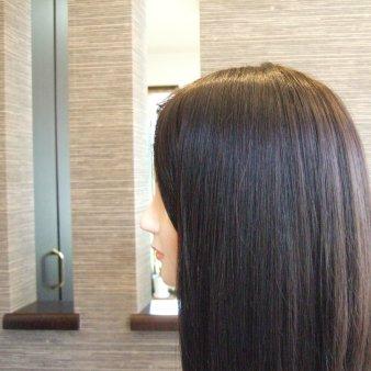 Ring Hair(リングヘアー)