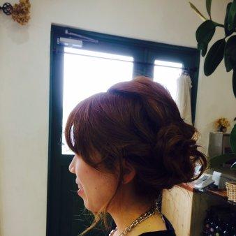 Hair make Micky(ミッキー)