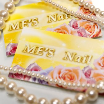 ME's Nail(ミーズ ネイル)