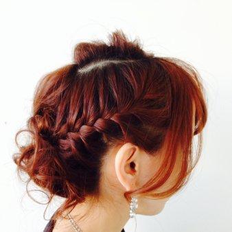 Repos hair(レポ)