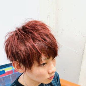 R-EVOLUT hair 松戸店(レボルトヘアー マツドテン)