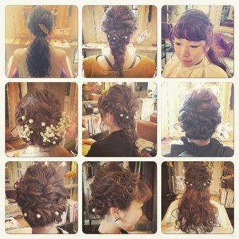 hair&make leur(リュール)