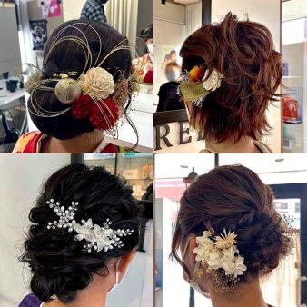 HAIRS DESIREE 三木本店(ヘアーズデジレ)