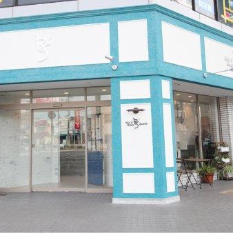 NAIL RIKYU 野並店(ネイルリキュウ)