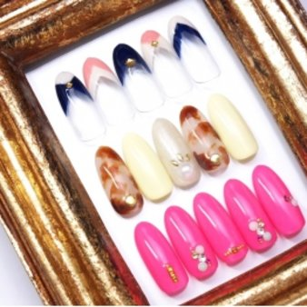 nail salon LUCE by orb.L(ルーチェバイオーブエル)