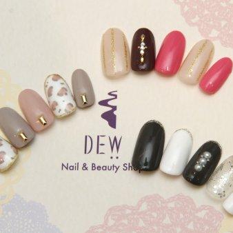 DEW Nail&beauty Shop(デュウ ネイルアンドビューティショップ)