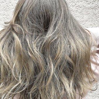 miel hair 新宿(ミエルヘアー)