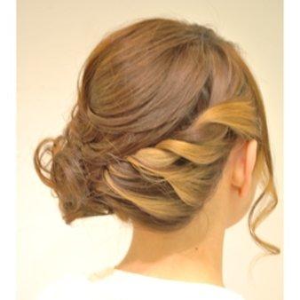 HAIR MAKE BLANC(ブラン)