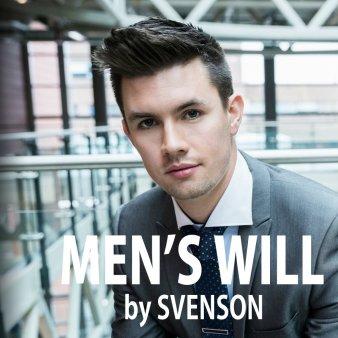MEN'S WILL by SVENSON 福岡スタジオ(メンズウィルバイスヴェンソン)