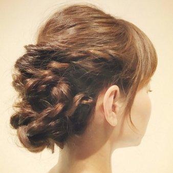 safric hair&beauty spa(サフリックヘアアンドビューティースパ)
