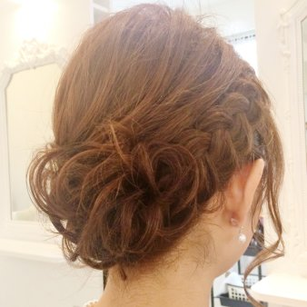 hair make Haku 横浜(ヘアメイクハクヨコハマ)