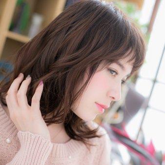 COVER HAIR bliss 北浦和西口店(カバーヘアブリス キタウラワニシグチテン)