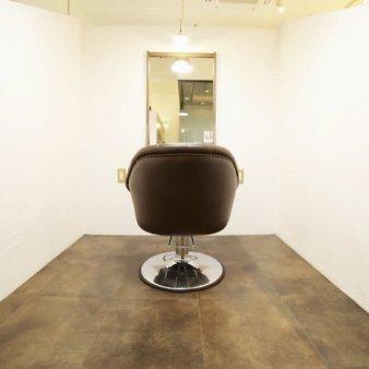 半個室型美容室 Sourire  赤坂店(スーリール アカサカ)