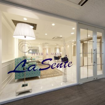 La Sente homme 心斎橋(ラシェンテ オム シンサイバシ)