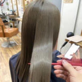 hair studio Romeo(ロメオ)