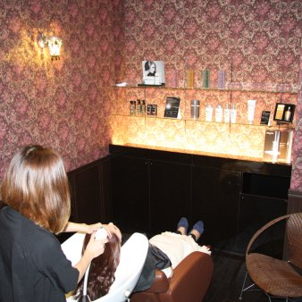 HAIR&MAKE salon de beaut'e(サロンドボウテ)