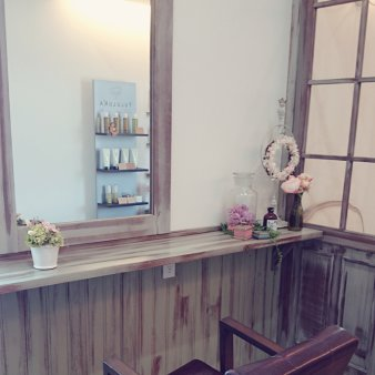 Hair Salon Supreme(シュープリーム)