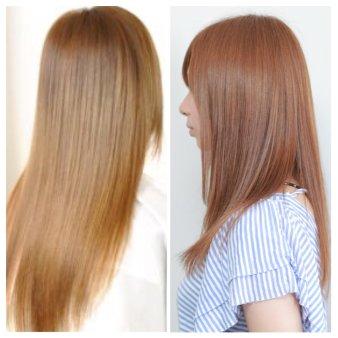 hair CUtE(キュート)