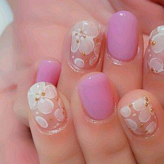 Gift-nail&beauty-(ギフト)