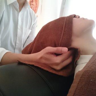 Head&Ear Relaxation LE NARL(ヘッドアンドイヤーリラクゼーションルナール)