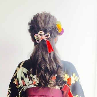 HAIR RELAXATION DONNA 加西店(ドンナ)