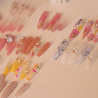Nail Salon M-Crystal(エムクリスタル)